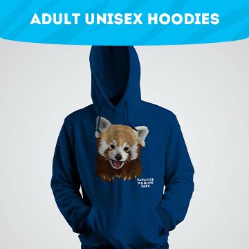 Adult Unisex Hoodies