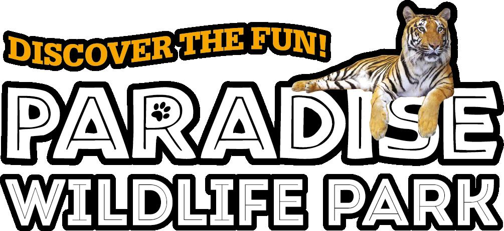 Paradise Wildlife Park logo